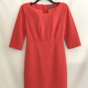 Classiques Entier Women's Dress Size 4 Fully Lined